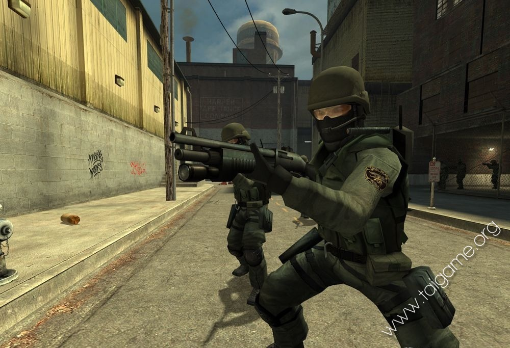 download counter strike source-5