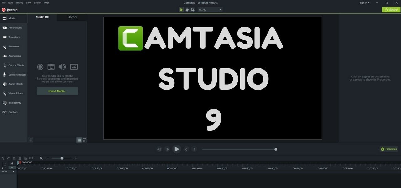 camtasia studio full-0