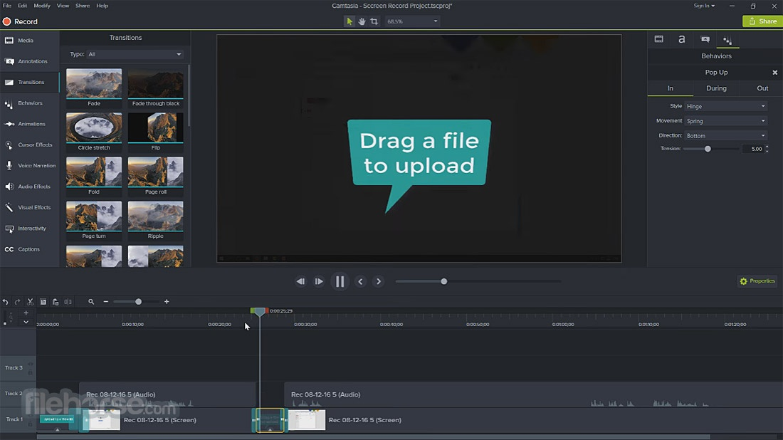 camtasia studio full-3