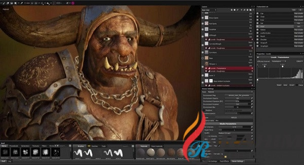 substance painter download-0