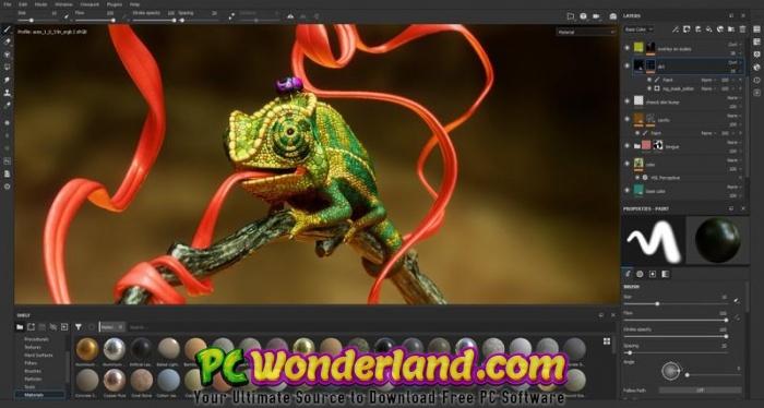 substance painter download-7