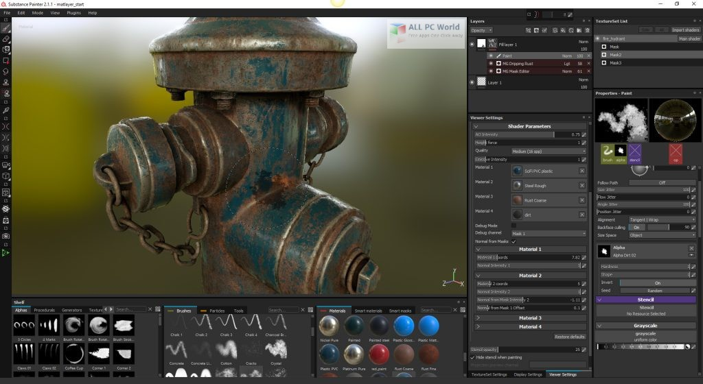 substance painter download-9