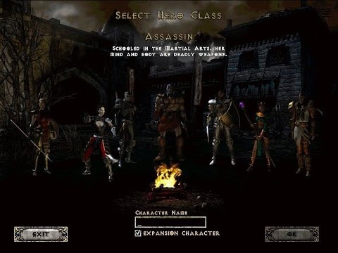 download diablo 2 lord of destruction (bản gốc)-0