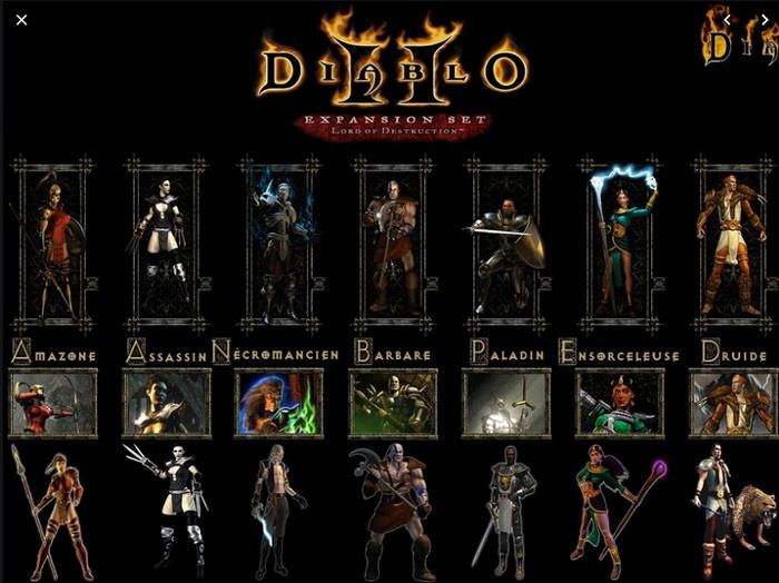 download diablo 2 lord of destruction (bản gốc)-3
