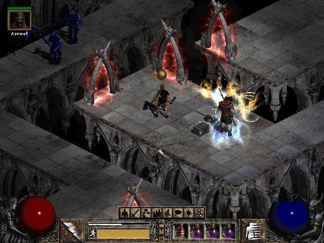 download diablo 2 lord of destruction (bản gốc)-4