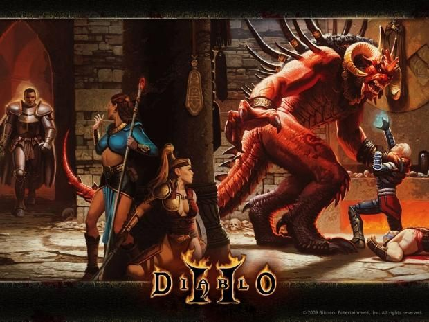download diablo 2 lord of destruction (bản gốc)-8