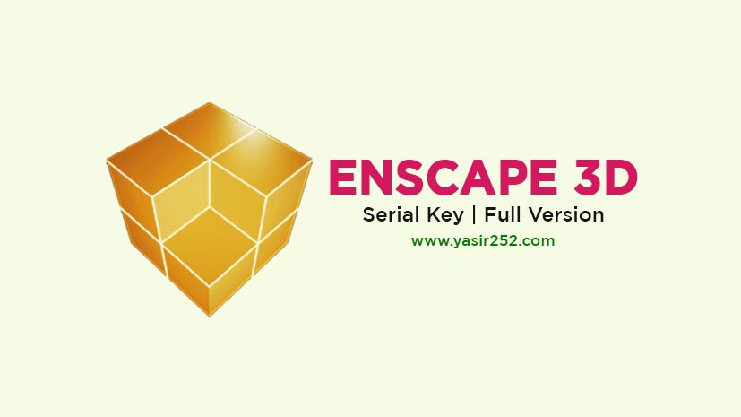 enscape 2.6 full crack-6