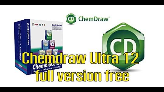 download chemdraw full crack-6