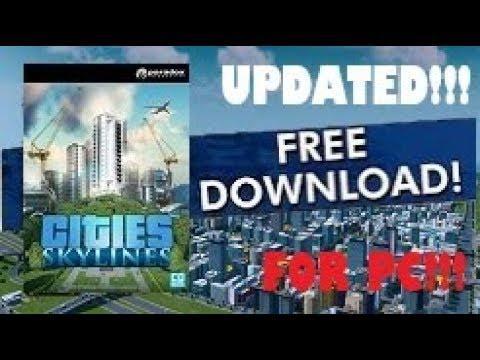 download cities skylines full crack-2