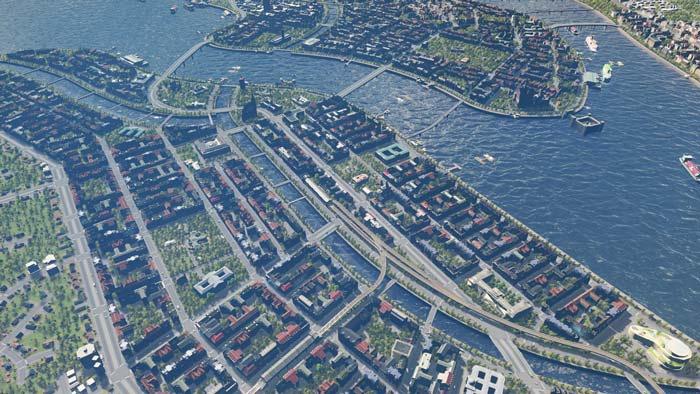download cities skylines full crack-5