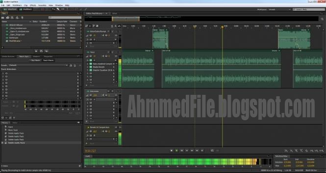file crack adobe audition cs6-1