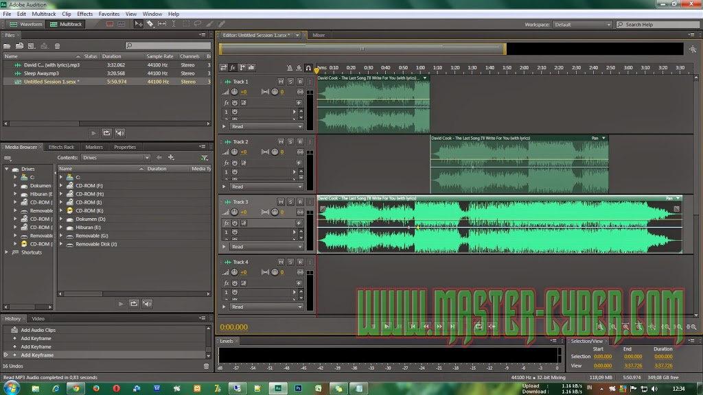 adobe audition cs6 full crack-2