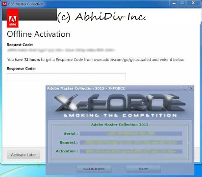 file crack adobe audition cs6-4