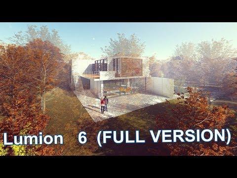 lumion 6.5 full crack-6
