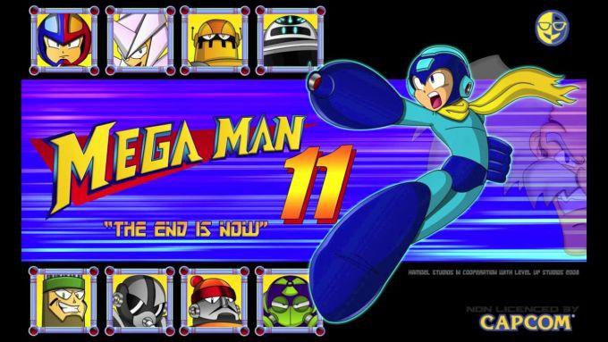 megaman 11 download pc-1