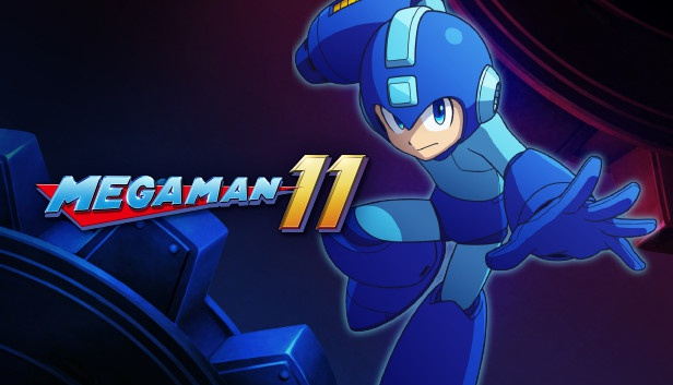 download megaman 11-1