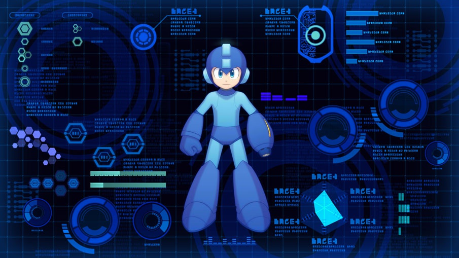 download megaman 11-2