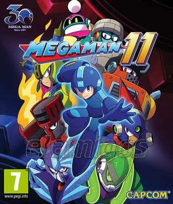 mega man 11 download-3