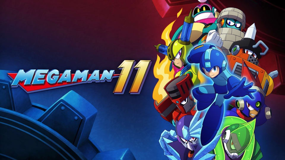 download megaman 11-4