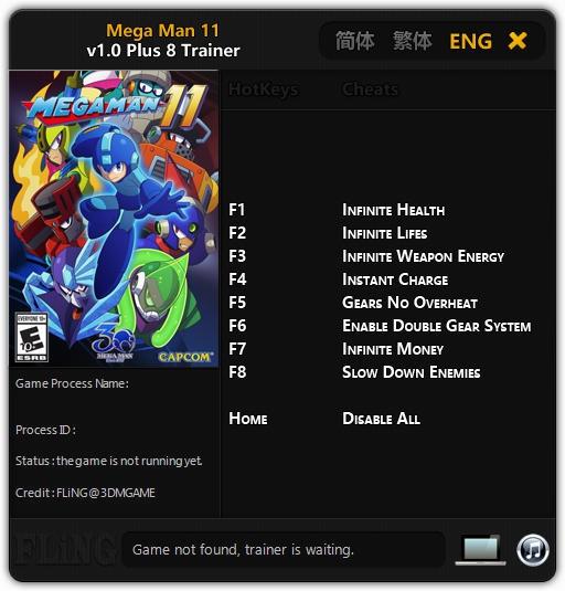 mega man 11 download-6
