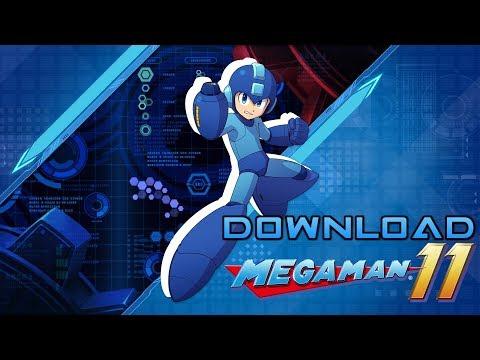megaman 11 download pc-9