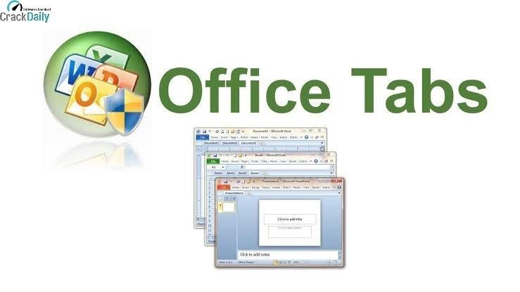 office tab crack-0