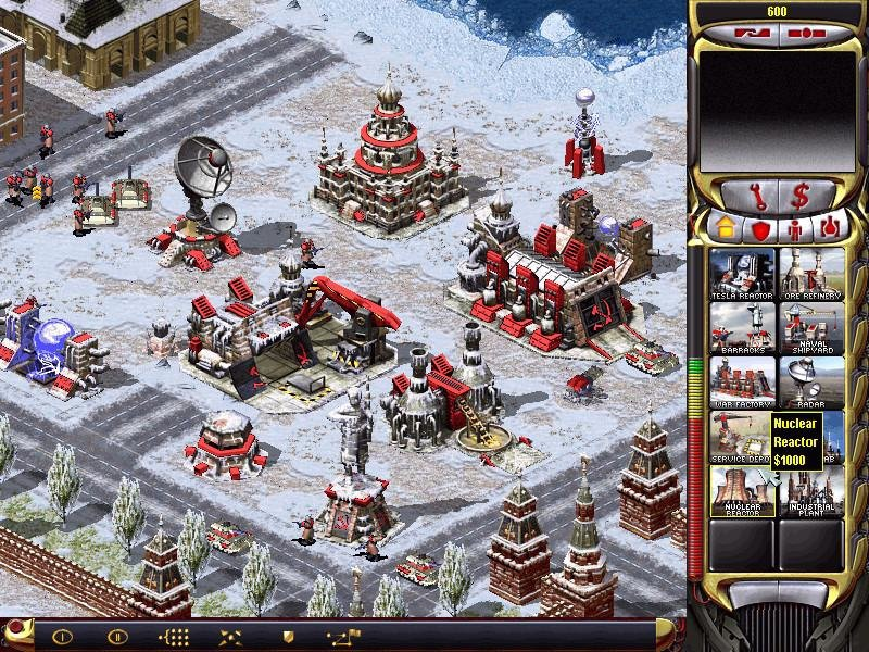 download red alert 4 full-1