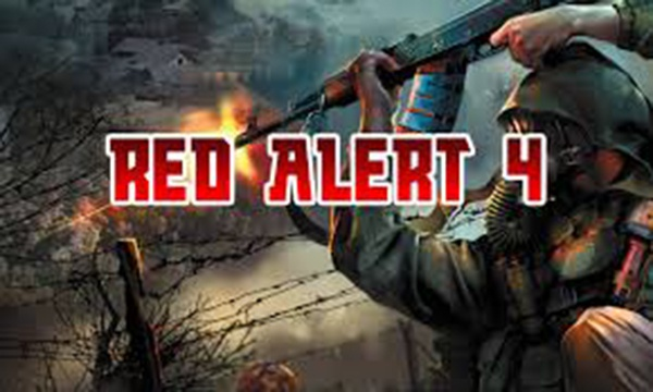 download red alert 4 full-2