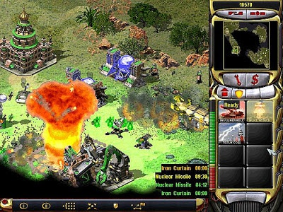 download red alert 4 full-6