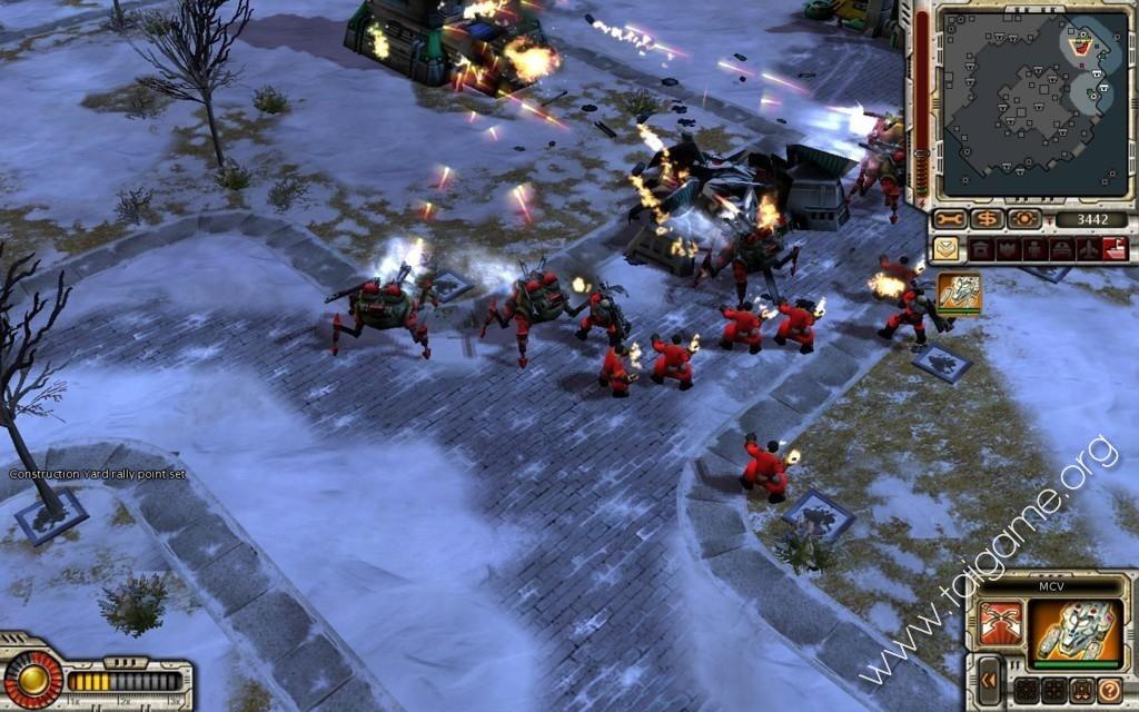 tải red alert 3 uprising-6