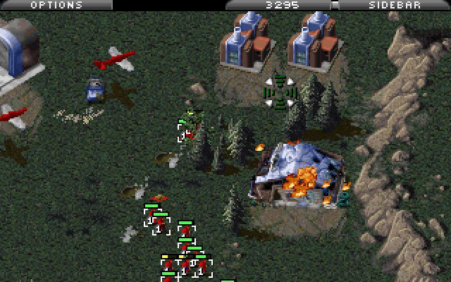 download red alert 4 full-8