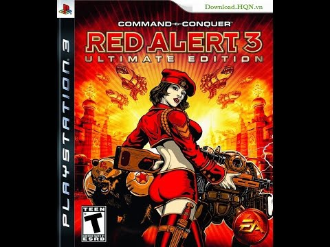 tải red alert 3 uprising-9