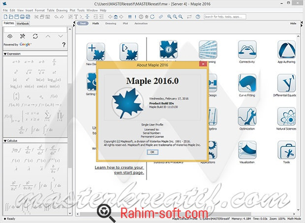 download maple-4
