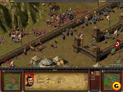 dragon throne – battle of red cliffs-0