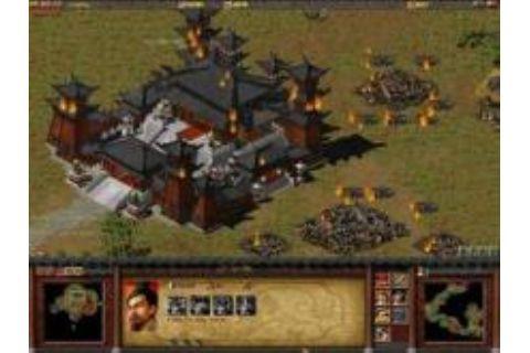 dragon throne – battle of red cliffs-4