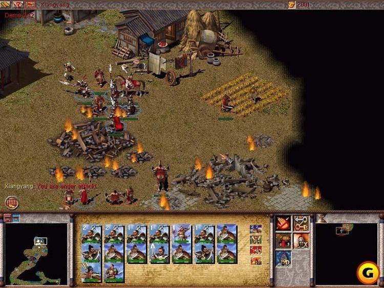 dragon throne battle of red cliffs-5