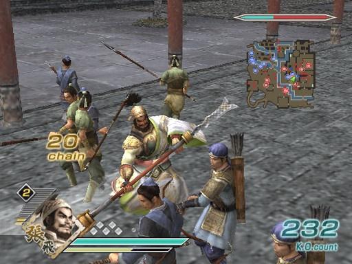 dynasty warrior 6 pc-4