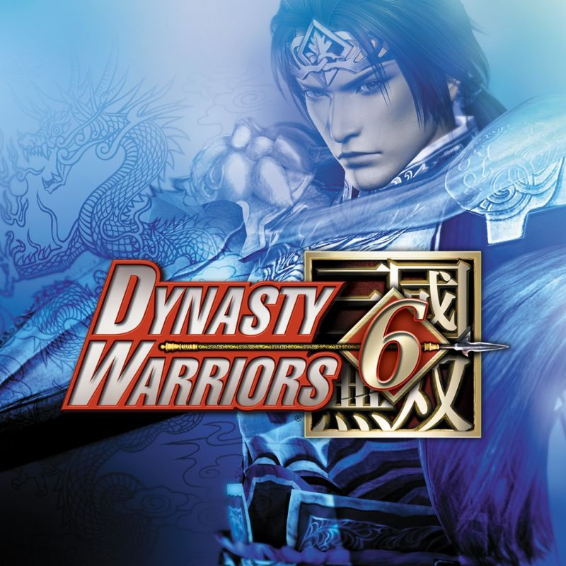 dynasty warrior 6-5