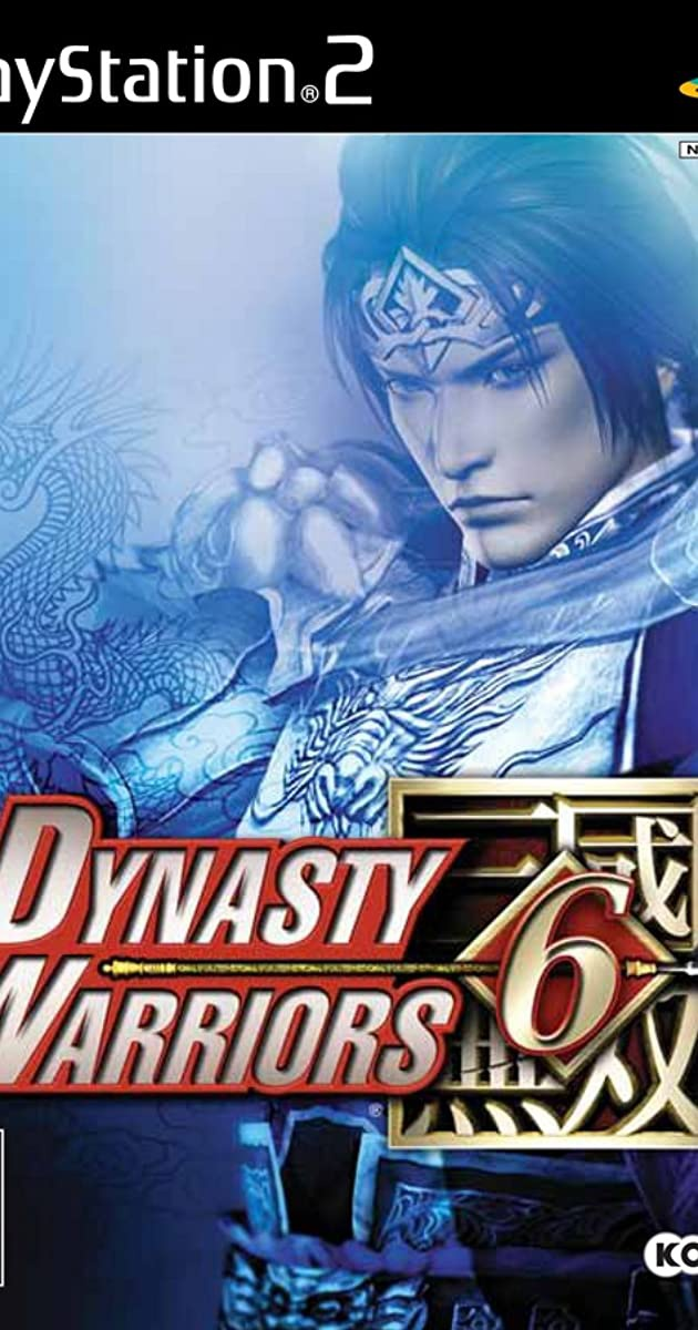 dynasty warriors 6 full-6