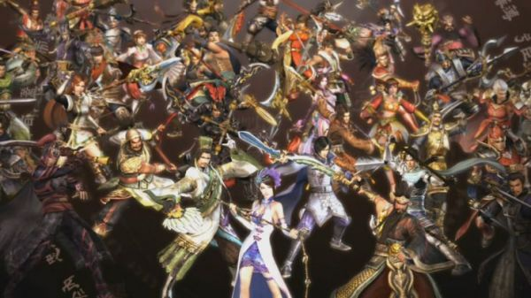 dynasty warriors 6 full-7
