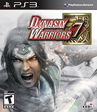 dynasty warriors 7-0