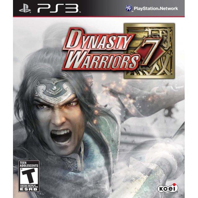 dynasty warriors 7-8