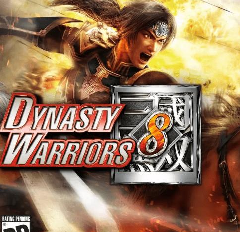 down dynasty warriors 8-1