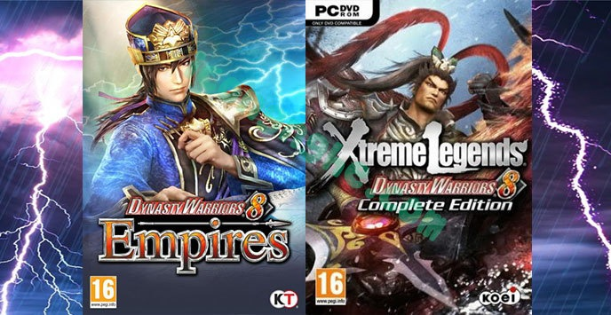 dynasty warriors 8 xtreme legends complete edition fshare-0