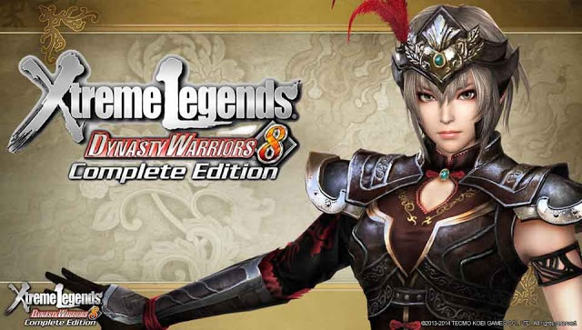 dynasty warriors 8 xtreme legends complete edition fshare-2