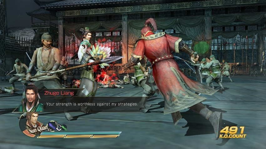 dynasty warriors 8 xtreme legends complete edition fshare-5