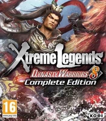 dynasty warriors 8 xtreme legends crack-1
