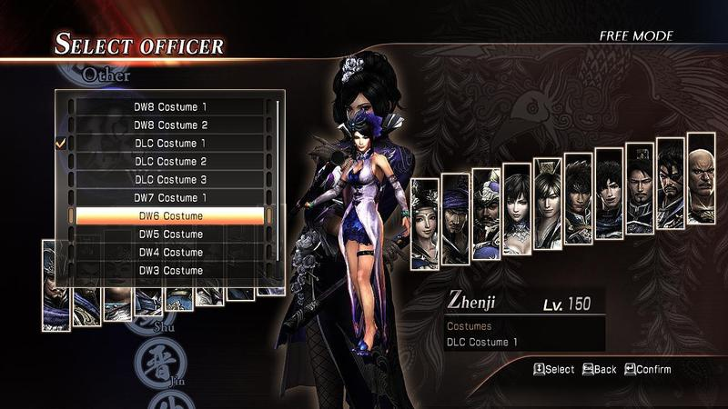 dynasty warriors 8 xtreme legends fshare-8