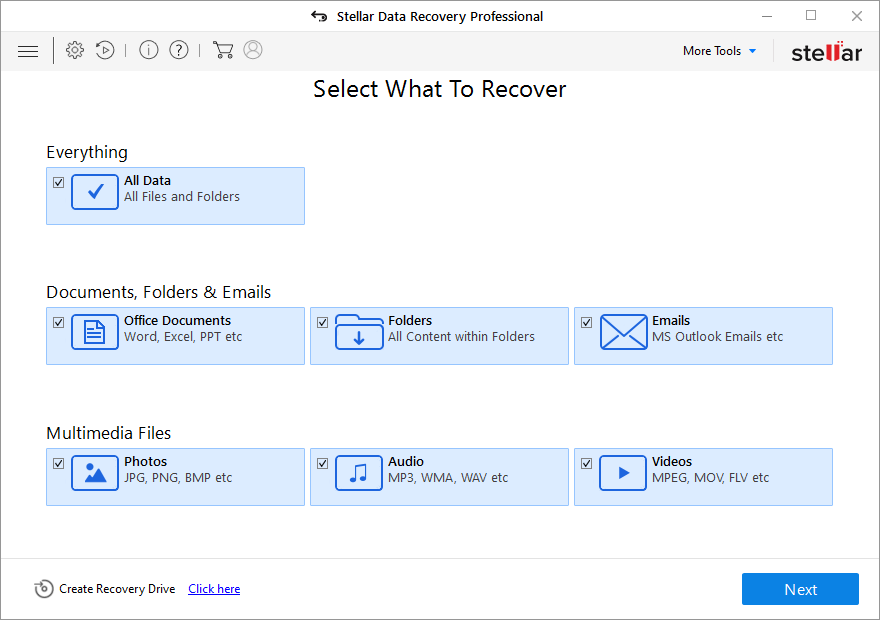data recovery pro full crack-7