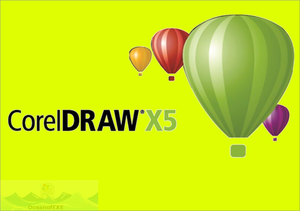 coreldraw x5-0